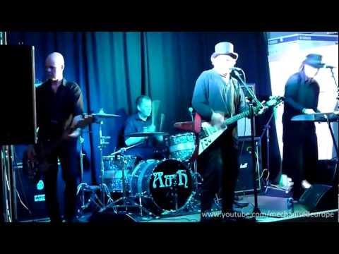 Radio Pravda - 'My Shining Whore' (Live) - 27th April 2012