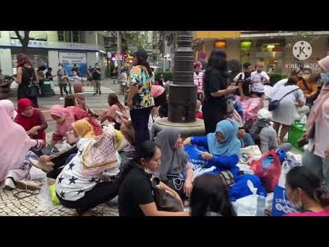 Bulan Ramadhan di MACAU