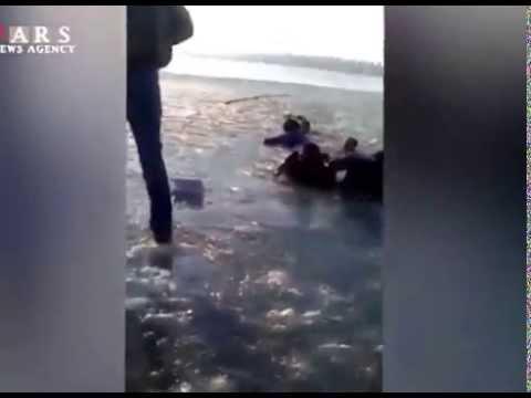 مرگ دردناک دو دختر دانشجو در شورابیل اردبیل