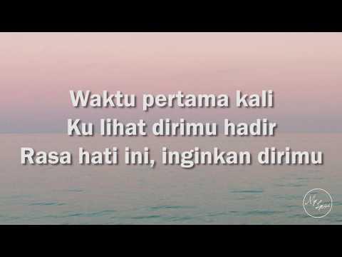 Andmesh Kamaleng-Cinta Luar Biasa (Lirik)