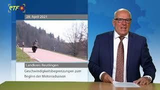 Geschwindigkeitsbegrenzungen für Motorradfahrer geplant