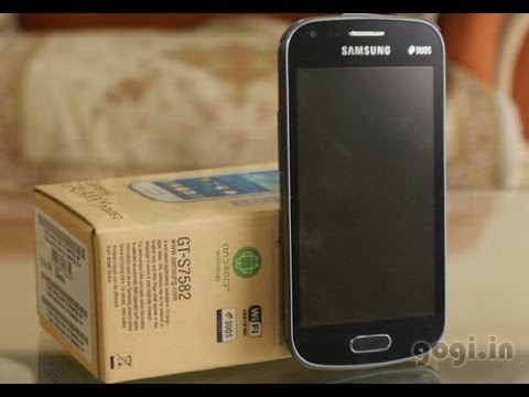 Samsung Galaxy S Duos 2 S7582 Review An Affordable Dual Core