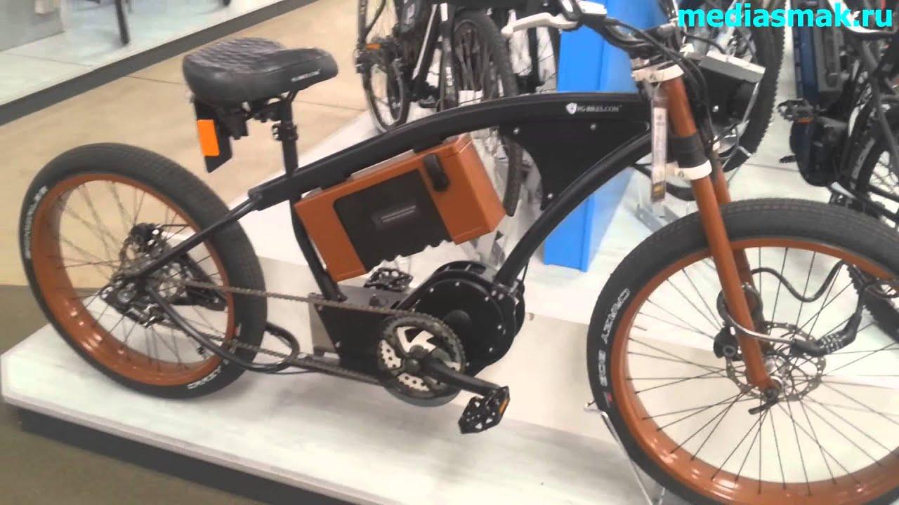Goricke, електро, гідравліка, алюміній 20' (новий) БУ велосипеды .