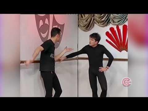 Comedy classic - Ballet school
