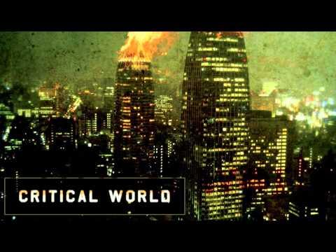 Dope Stars Inc. - Critical World