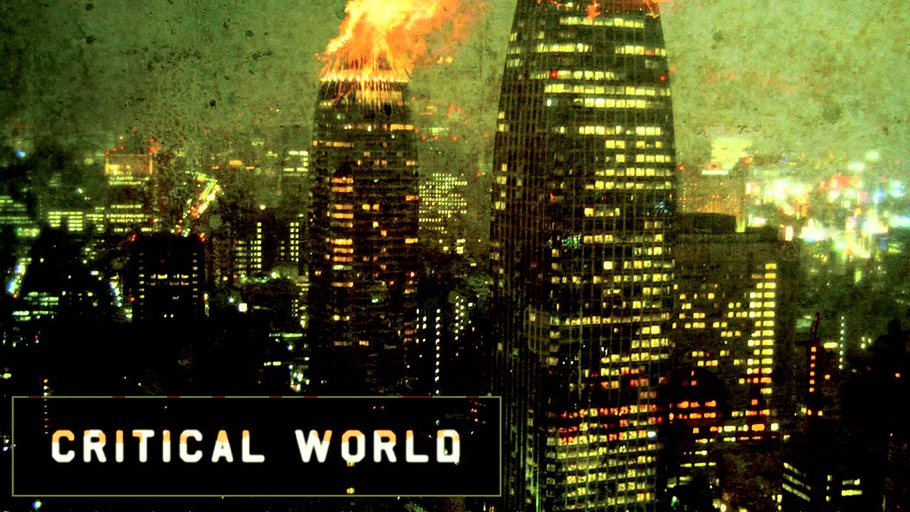 Dope Stars Inc. - Critical Wor...