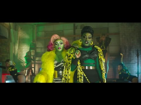Клип Todrick Hall - Wrong Bitch