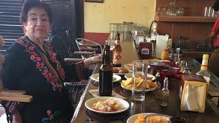 Los mejores restaurantes Y cantinas de Campeche? que hacer en Campeche Mexico con poco dinero