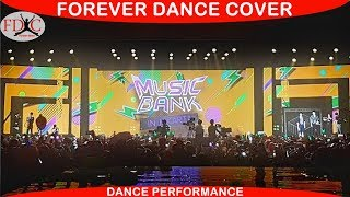 Video MUSIC BANK JAKARTA 2017 DANCE COVER KPOP INDONESIA download MP3, 3GP, MP4, WEBM, AVI, FLV Oktober 2017