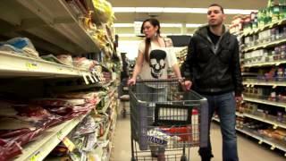 KAOZ MONROE ft ONE V:  BAD (OFFICIAL MUSIC VIDEO)