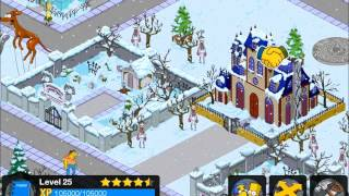 World's Best Springfield (Tapped Out)