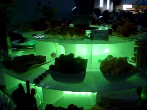 Happy Hour Events - Latinos Unidos por Nicaragua