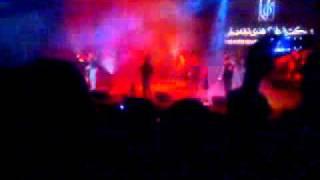کنسرت آریان  پرواز 29 آبان Arian Parvaz Concert