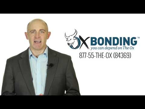 What is a Private Employment Agency License Surety Bond?