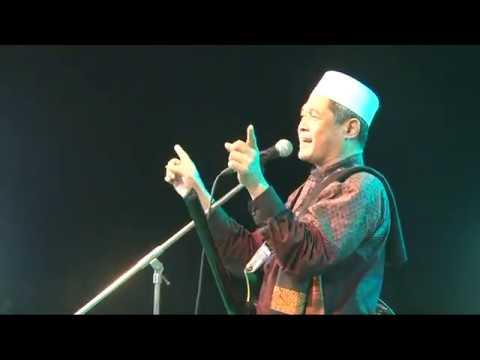 Sebujur Bangkai KH MUHAJIR KHOZIN BALADA Music Kalitidu Cah TeamLo Punya