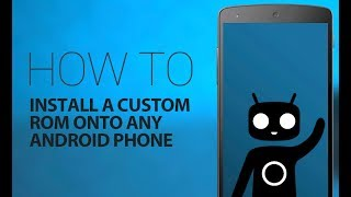 How To Install Custom Rom On Any Android Phone Using TWRP (Lenovo A1000) (Tutorial)