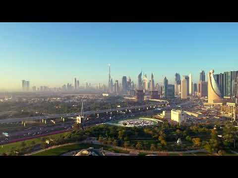 Beautiful Sight Of Dubai in 2021  Best Of Dubai Tour In 2021  Beauty of Dubai City  
