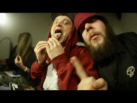 The Bluntskins - Sweet Ganja