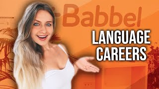 Unique Foreign Language Careers! – Bts @ Babbel Hq