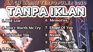 Download KUMPULAN LAGU BARAT ALEXANDRA POTRAT BAD LIAR COVER AKUSTIK FULL ALBUM 2020 TANPA IKLAN