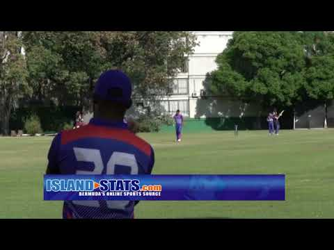 Bermuda Defeat Cayman Islands