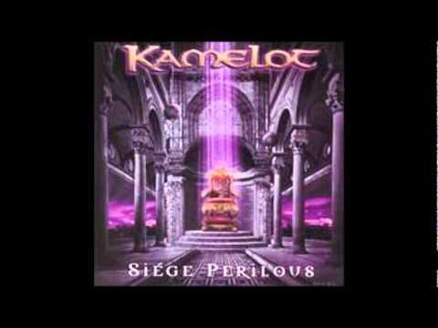 KAMELOT Siege Perilous
