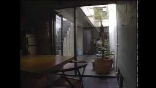 住吉の長屋 安藤忠雄  Row House in Sumiyoshi  Ando Tadao thumbnail