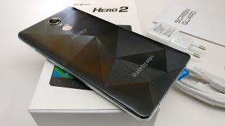 Zopo Hero 2 Test Deutsch - MT6737 Billig China Handy [4k]