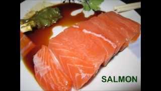 Dieta del Salmon La mas Eficaz