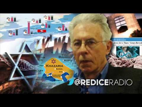 Kevin MacDonald   Hour 1   Refuting the Khazar Theory & Occidental Observations