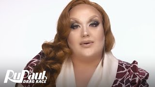 Video Drag Makeup Tutorial: Eureka's Soft & Sexy Realness | RuPaul's Drag Race Season 9 | Now on VH1 download MP3, 3GP, MP4, WEBM, AVI, FLV Agustus 2017