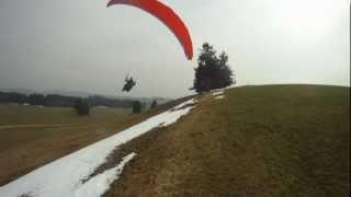 Repeat youtube video www.fliegen-ist.de / Rückwärtsstart Mentor 3