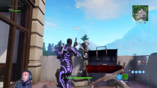 SOLO SQUADS GOING FOR HIGH KILL GAMES