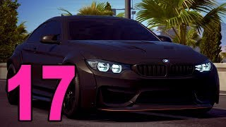 Need for Speed: Payback - Part 17 - Widebody BMW M4 GTS