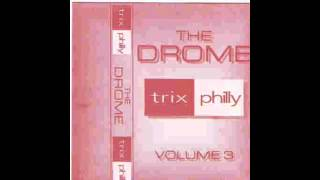 Dj Trix + Mc Cyanide - Live At The Drome Nightclub Birkenhead 95
