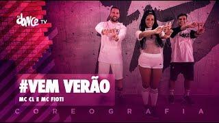 Vemver O Mc Cl e Mc Fioti FitDance TV Coreografia Dance.mp3