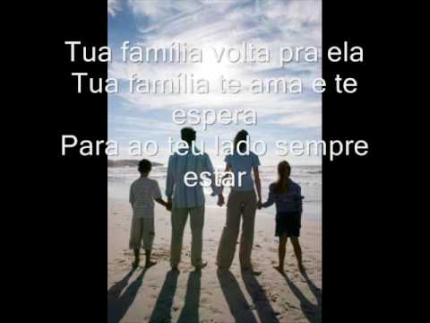 Tua familia- Anjos de resgate