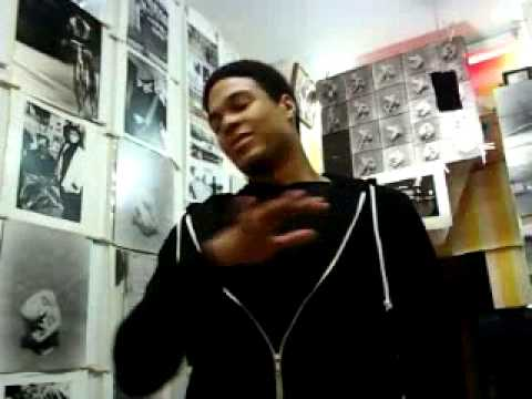A TALK WITH MR RAY FISHER ON STAGE ALI