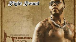 Flo Rida - Right Round (Ft Kesha)