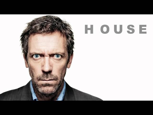 teaser House M.D. (video poster 8 season) / Анонс сериала Доктор Хаус 8 сезон