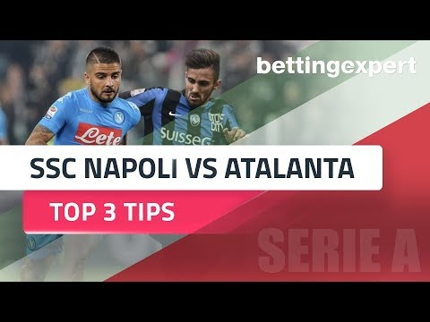 Atalanta vs napoli bettingexpert football things to bet on in super bowl