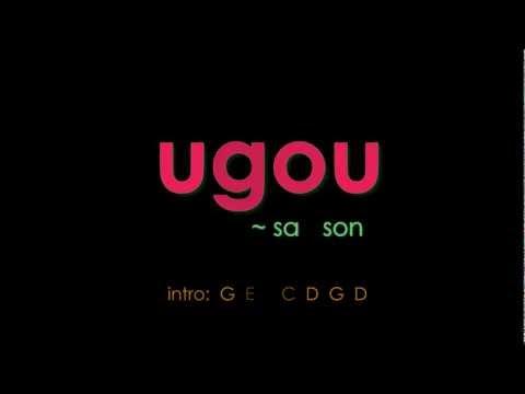 Ugou Ku Sayang - Samson (lagu Dusun)