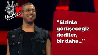 Stüdyoyu karıştıran yarışmacı! | O Ses Türkiye 201