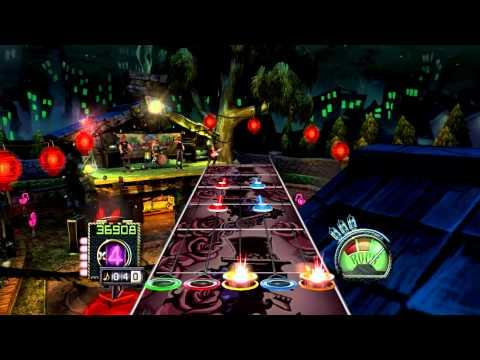 Guitar Hero 3 / Portal - Still Alive