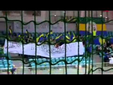 Babylon Siemianowice vs INPULS ALPOL SIEMIANOWICE [1] 28.10.2010