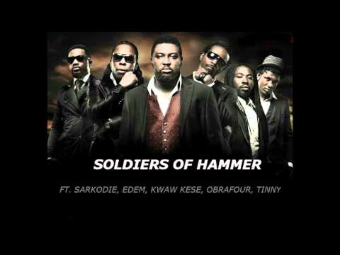 Soldiers of Hammer(The Last Two Music Group)