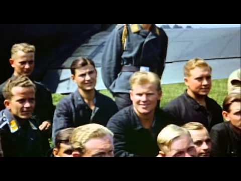 Documentary - Hitler in Colour HQ