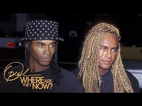 The Story Behind Milli Vanilli's Rob Pilatus' Death | Where Are They Now | Oprah Winfrey Network