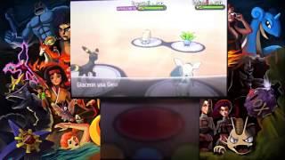 Pokémon X e Y: La mia Nuova squadra... fa schifo