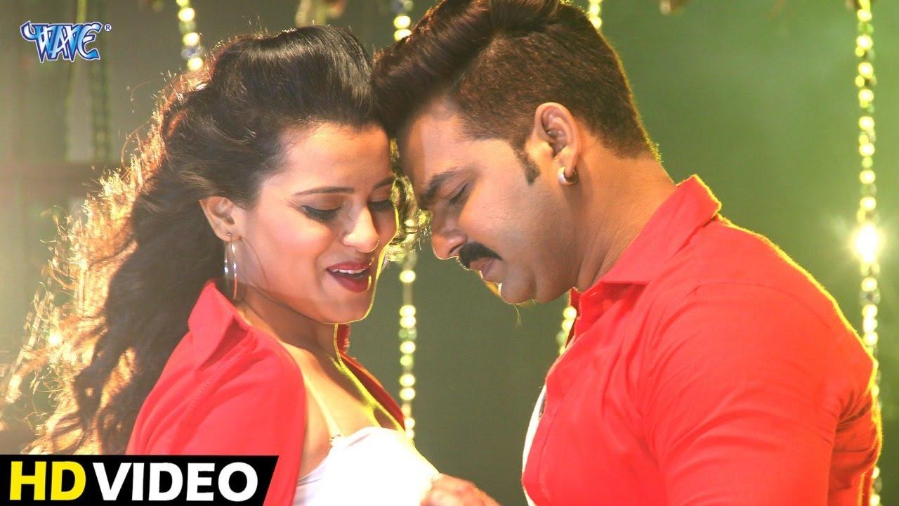 Download Pawan Singh का ये गाना हर लड़की को दीवाना बना देगा - Jagiye Ke Karile Bihan - Wanted Movie Scene